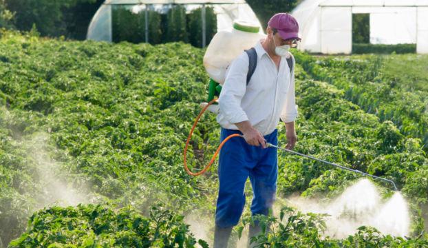 Rukovanje pesticidima
